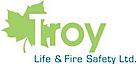 Troy Life & Fire Safety's Company logo