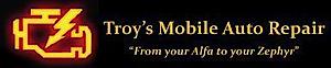 Troys Mobile Auto Repair's Company logo