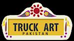 Truckartpakistan's Company logo