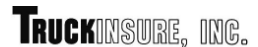 TruckInsure's Company logo