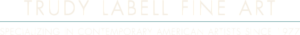 Trudy Labell Fine Art's Company logo
