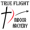 True Flight Indoor Archery's Company logo