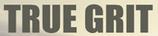 Truegrit's Company logo