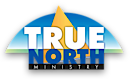 True North Ministry's Company logo