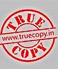 Truecopy Credentials Private Limited's Company logo