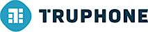 Truphone's Company logo