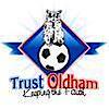 Trustoldham's Company logo