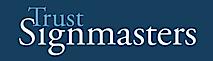 Trust Signmasters's Company logo