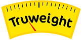 Truweight's Company logo