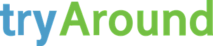 Tryaround App's Company logo