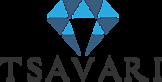 Tsavari's Company logo