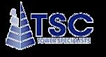 TSC Construction's Company logo