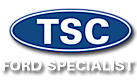 Fordrepairspecialist's Company logo