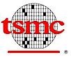 TSMC's Company logo