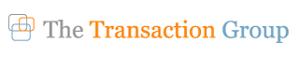 The Transaction Group's Company logo