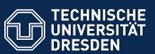 TU Dresden's Company logo