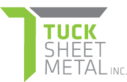 Tuck Sheet Metal's Company logo