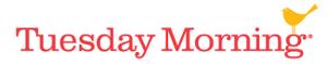 Tuesday Morning's Company logo