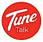 Tune Talk's Company logo