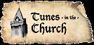 Tunes In The Church's Company logo
