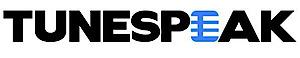 Tunespeak's Company logo