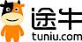Room 77's Competitor - Tuniu logo
