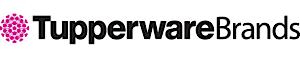 Tupperware's Company logo