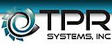 Turbine Parts Repair's Company logo