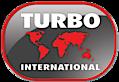 Turbo International's Company logo