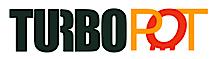 Turbo Pot's Company logo