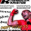 Turbokick Kristos's Company logo