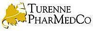 Turenne PharMedCo's Company logo