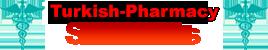 Turkish Pharmacy Steroids's Company logo