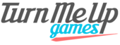 Turn Me Up Games's Company logo