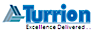 Stellent Soft's Competitor - Turrion Infotech logo