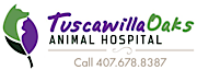 Tuscawilla Oaks Animal Hospital's Company logo