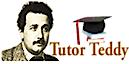 TutorTeddy's Company logo