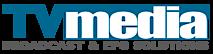 TV Media Publishing's Company logo