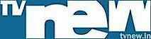Tv New's Company logo