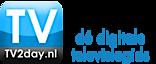 Tvgids Tv2day.nl's Company logo