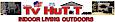 Zoom Digital Signage's Competitor - Tvhutt logo