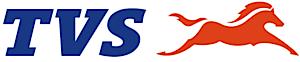 TVS 's Company logo