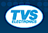 ESY India's Competitor - TVS Electronics logo