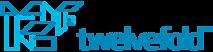 Twelvefold Media's Company logo