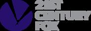 Twenty-first Century Fox's Company logo