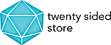 Twenty Sided's Company logo