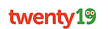 Twenty19's Company logo