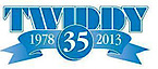 Twiddy's Company logo