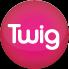 Twig World's Company logo