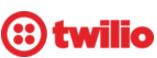 Twilio's Company logo